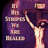 Katherine Abbot: By His Stripes We Are Healed