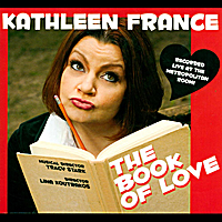 Kathleen France | The Book Of Love (Live)