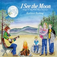 Kathleen Rushing | I See The Moon