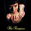 Kathryn Dearborn: The Temptress