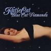 KatieCat: Blue Cat Diamonds