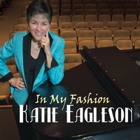 Katie Eagleson | In My Fashion