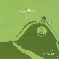 Cover von Weightless