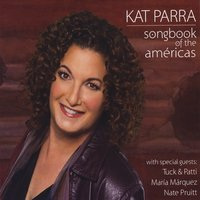 Kat Parra | Songbook of the Américas