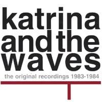 Carátula de The Original Recordings 1983-1984