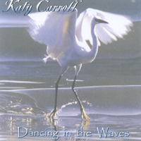 Katy Ketchum Carroll | Dancing In The Waves