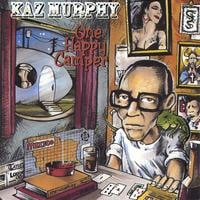 Kaz Murphy | One Happy Camper