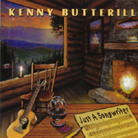 Kenny Butterill | Just A Songwriter