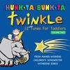 KATHERINE DINES: Hunk-Ta-Bunk-Ta TWINKLE