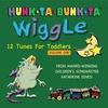 KATHERINE DINES: Hunk-Ta-Bunk-Ta WIGGLE