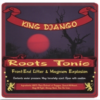King Django | Roots Tonic