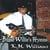 KM WILLIAMS: Blind Willie's Hymns