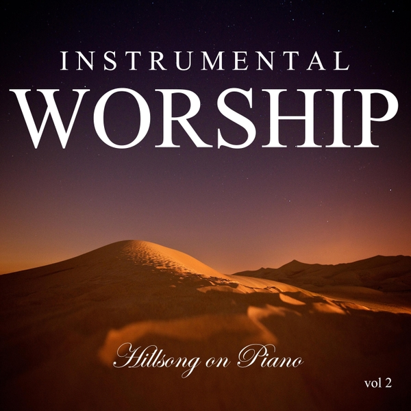 Instrumental Worship Project from I'm in Records