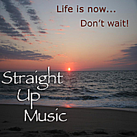 Keith E. Smith | Straight Up Music,  Life is Now.... Don't Wait!