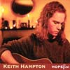 Keith Hampton: Hopefire
