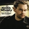 Keith Moody: The Only Ride You Can Get