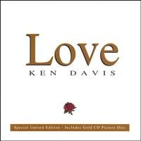KEN DAVIS INTERNATIONAL COMPOSER AUSTRALIAN | LOVE ( A Beautiful CD Of Love And Compassion)