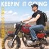 Ken Husbands: Keepin