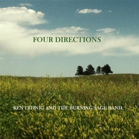 Ken Lehnig and the Burning Sage Band | Four Directions