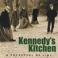 Kennedy's Kitchen | A Pocketful of Lint