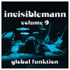 Kenneth D. James: Invisiblemann, Vol. 9 (Global Funktion)