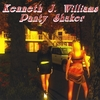 Kenneth J. Williams: Panty Shaker