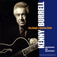 Kenny Burrell | The Ralph J. Bunche Suite