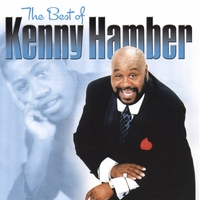 KENNY HAMBER: The Best Of Kenny Hamber