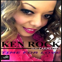 Ken Rock: Time for Love