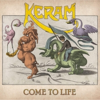Keram: Come to Life