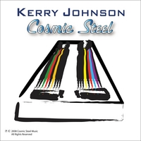 Kerry Johnson | Cosmic Steel, the Sound of Light