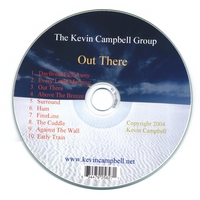 Kevin Campbell | Out There