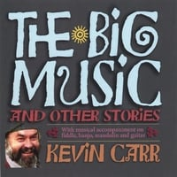 Kevin Carr: Big Music