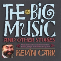 Kevin Carr | Big Music