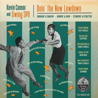 Kevin Connor and Swing 3PO | Doin' the New Lowdown