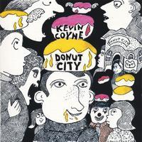 Donut City lyrics