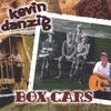Kevin Danzig: Box Cars