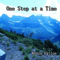 Kevin Fallon | One Step At a Time
