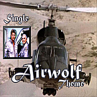 Kevin F. Montague | Airwolf Theme
