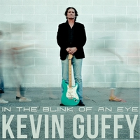 Kevin Guffy | In the Blink of an Eye