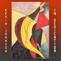 Kevin Johnson | In Dedication