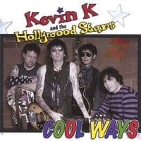 KEVIN K: Cool Ways