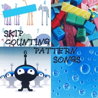 Kevin Schaffer | Skip Counting Pattern Songs