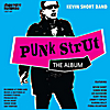 Kevin Short Band: Punk Strut - The Album