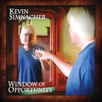 Kevin Simnacher | Window of Opportunity