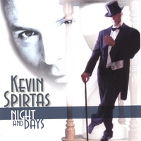 Kevin Spirtas | Night and Days