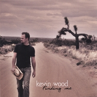 Kevin Wood | Finding Me