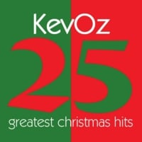 KevOz | 25 Greatest Christmas Hits