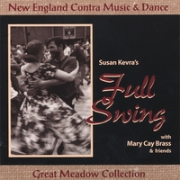 Susan Kevra with Mary Cay Brass | Full Swing