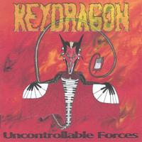 KeyDragon | Uncontrollable Forces